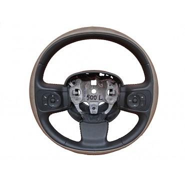 FIAT 500L 12-